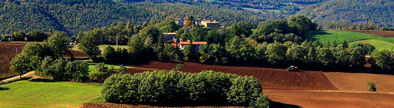 Azienda Agricola Piconi - Umbria, Cascia
