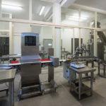 Agricola Piconi - Impianto di confezionamento legumi e cereali